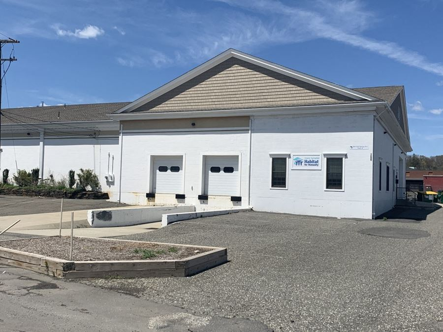 West Springfield Office Building