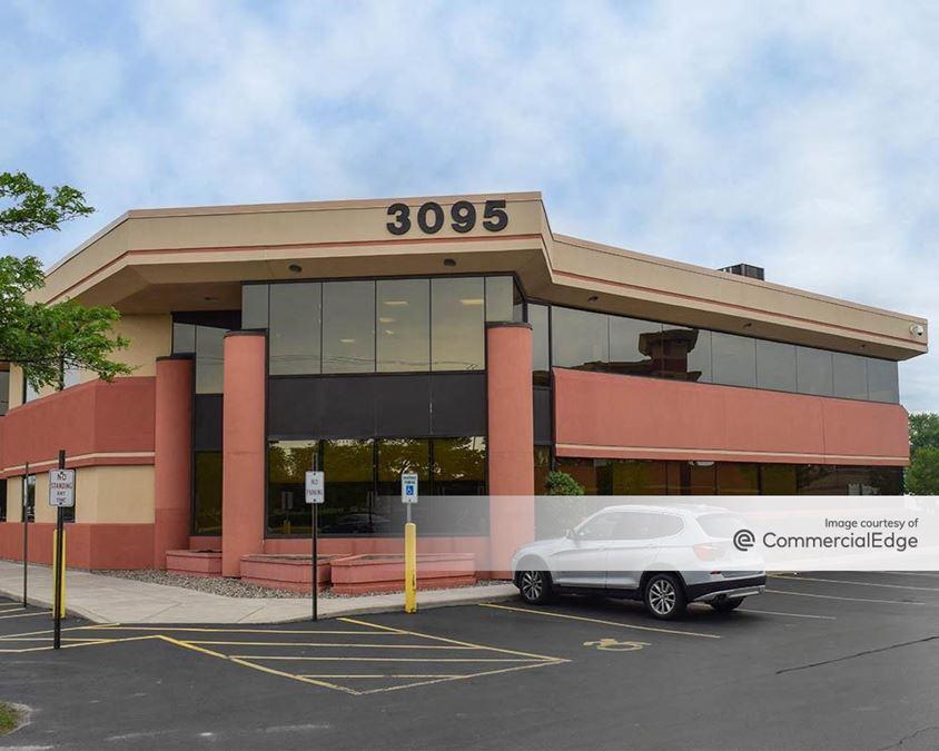 Buffalo Ambulatory Surgery Center