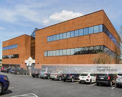 Courthouse Professional Center - Manassas