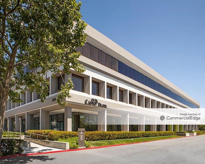 Silicon Valley Center - 2560 North 1st Street