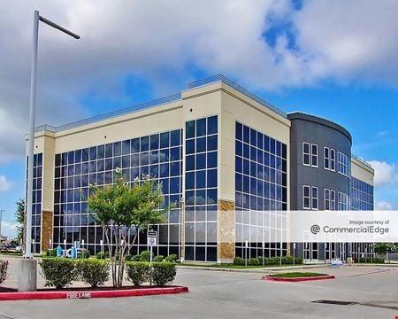 Katy Medical Plaza - Phase I - Katy