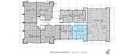Class A Office Space for Lease in Gilbert - Chandler