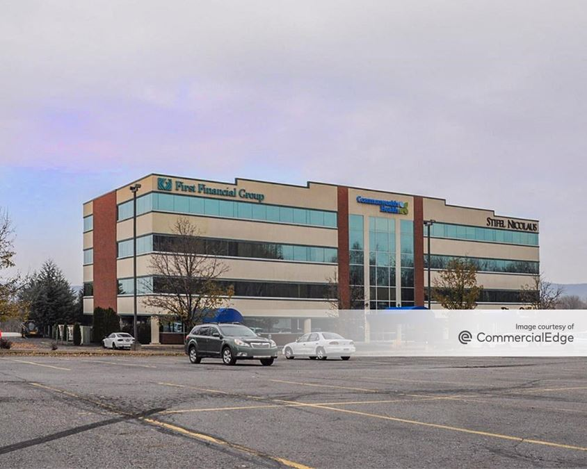 Waterfront Professional Park - 670 South River Street