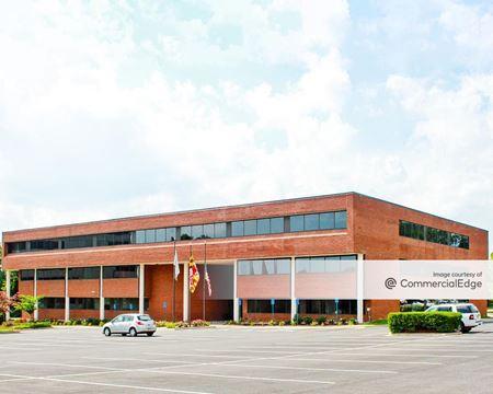 MetroEast Office Park - 8100-8300 Professional Place - Hyattsville