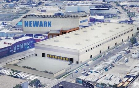 Last Mile or Cold Storage BTS Opportunity - Newark
