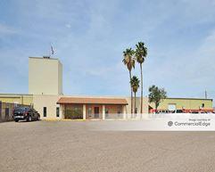 Lone Butte Industrial Park - 6573 West Willis Road - Chandler