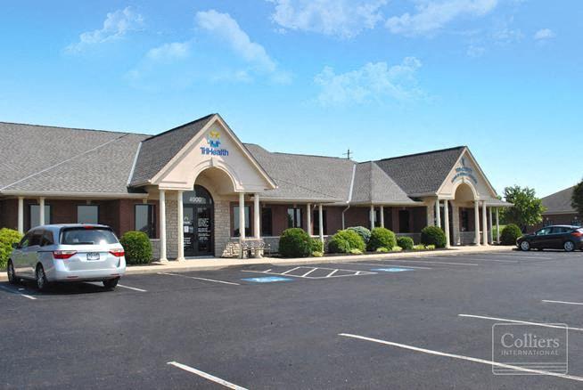 4900-4904 Wunnenberg Way (Beckett Ridge Professional Center II)