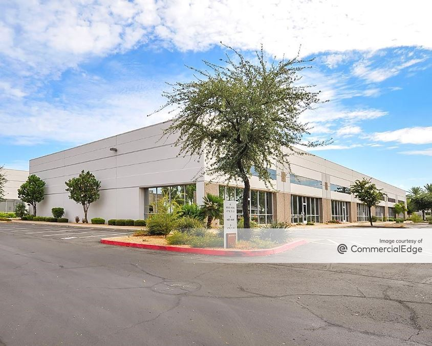 Westech Business Center II