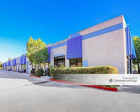 Canyon Rim Industrial Park - Bldg. A - San Diego