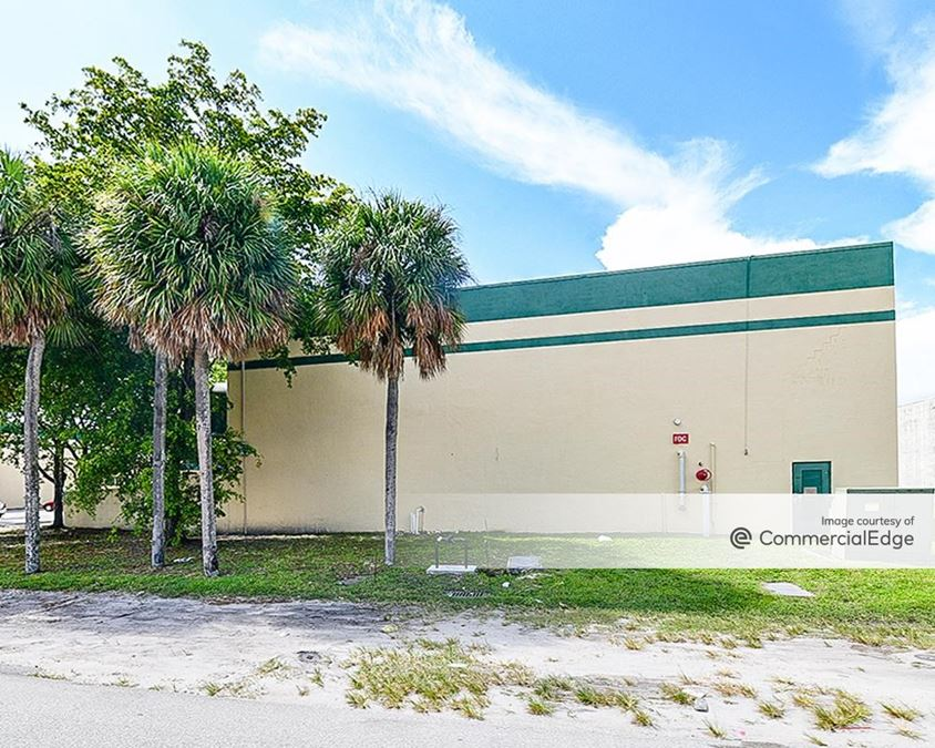 5401-5415 NW 163rd Street & 16402 NW 54th Avenue