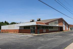 Rite Aid Pharmacy - Owensboro