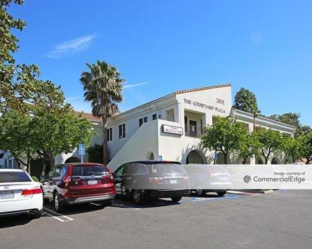 Court Yard Plaza - 3801 Las Posas Road - Camarillo