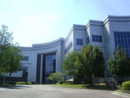 Champion Hills Office Park - Memphis