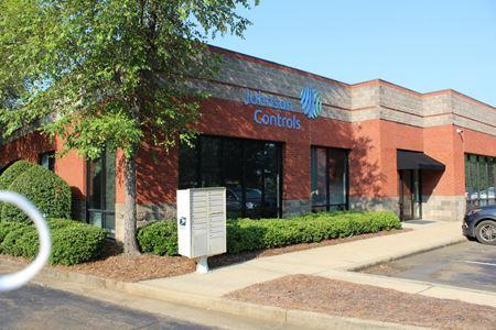 Office-Warehouse Space | 220/Highland Colony Business Park - Ridgeland
