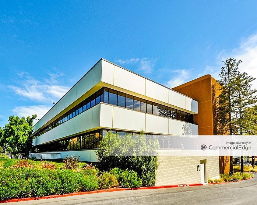 Kaiser Permanente Los Gamos Medical Offices