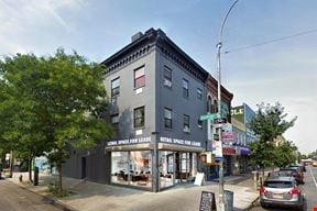 384 Knickerbocker avenue