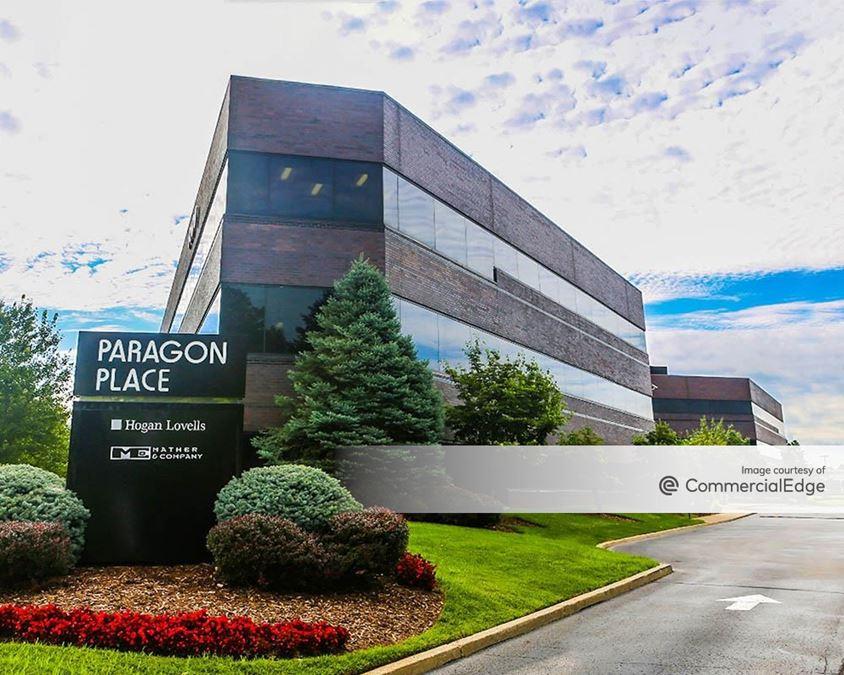 Paragon Place