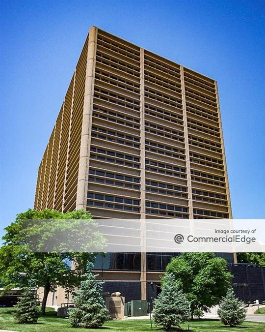 Denver Corporate Center III