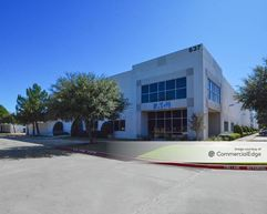 Westport Business Center - Grapevine
