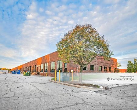 International Trade Center - 508 & 510 McCormick Drive - Glen Burnie