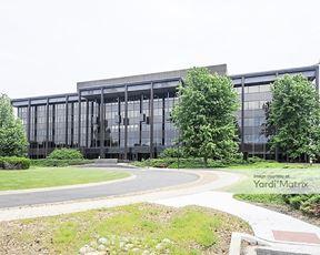 Illinois Tool Works Headquarters