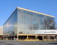 Washington Science Center - 6011 Executive Blvd - Rockville