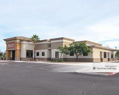 Arrowhead Ranch Office Park - Peoria