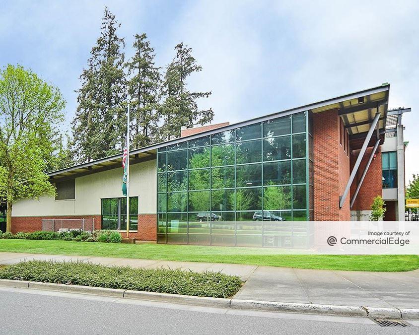 L.E. Scarr Resource Center