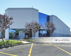 Prologis South Bay Distribution Center - 20801-20821 South Santa Fe Avenue - Carson
