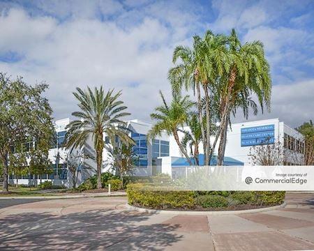 Sarasota Memorial Health Care Center at Blackburn Point - Osprey