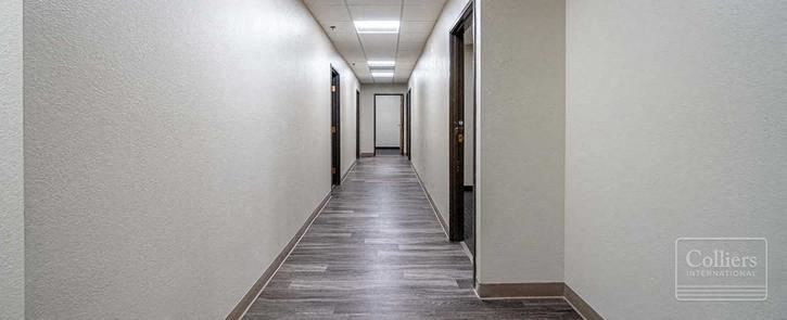 Office and Medical Space with Move-In Ready Spec Suites for Lease