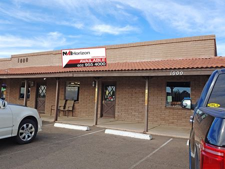 Thunderbird Plaza - Apache Junction