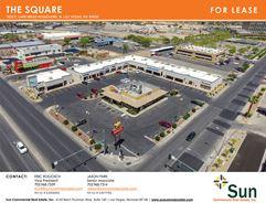 The Square - North Las Vegas