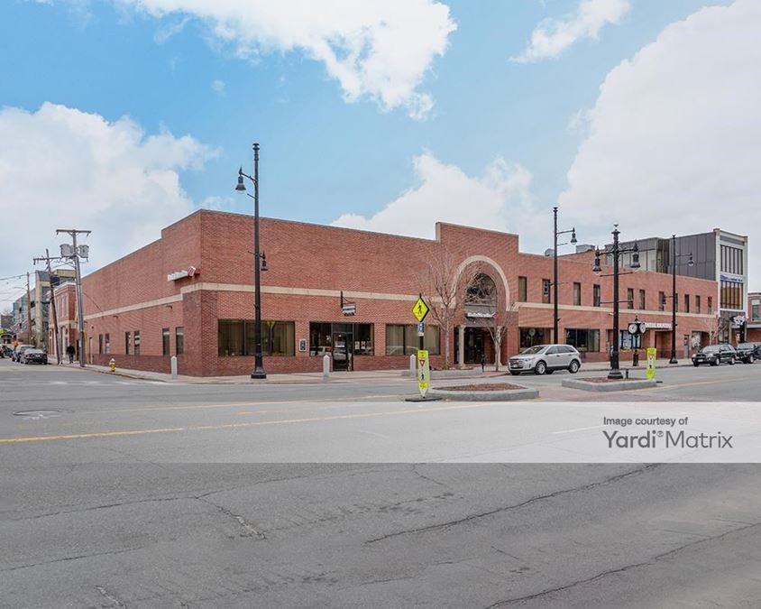 143-157 Main Street