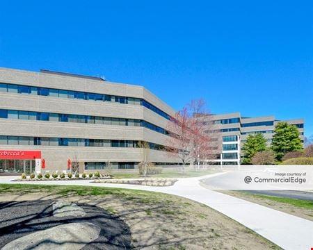 Building 8 at The District - Burlington
