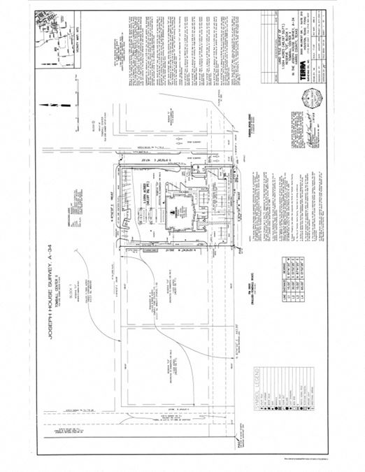 Target Anchored Pad Site - Tomball, TX