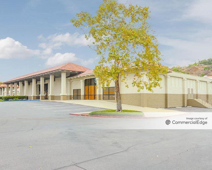 Mission Viejo Village Center - 25310 Marguerite Pkwy