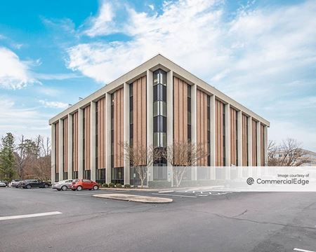 Forest Office Park - Campbell Building - Henrico