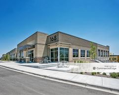 Centennial Valley Business Park - Louisville