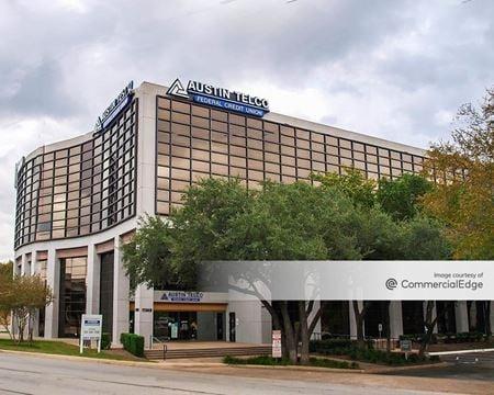 Balcones Centre - Austin