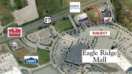Eagle Ridge Mall Out Parcel - Lake Wales