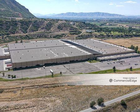 Western Distribution Center - Spanish Fork
