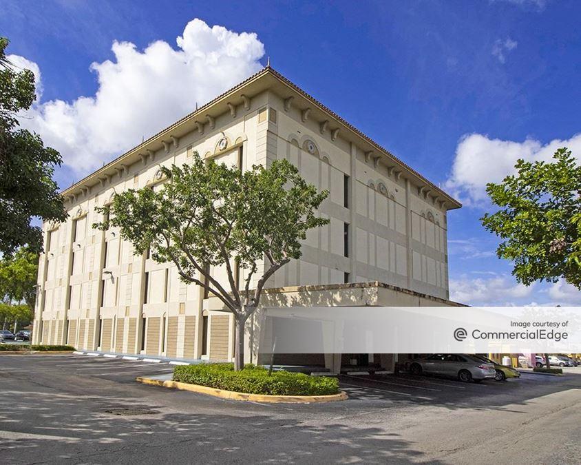 World Executive Center