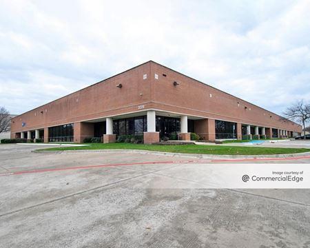 Keller Springs Tech Center - Carrollton