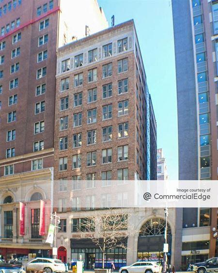 Heymann Building - Philadelphia
