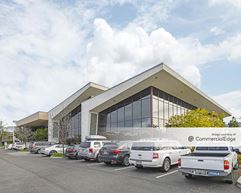 Aerovista Business Park - 895 Aerovista Place - San Luis Obispo