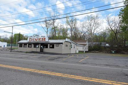 JR Diner - Syracuse