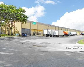 Miami International Commerce Center - 1700-1890 NW 82nd Avenue