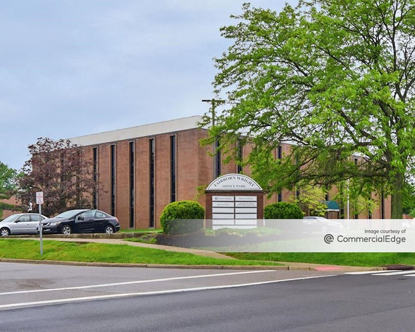 Fairborn Wright Office Park - 3100 Presidential Drive