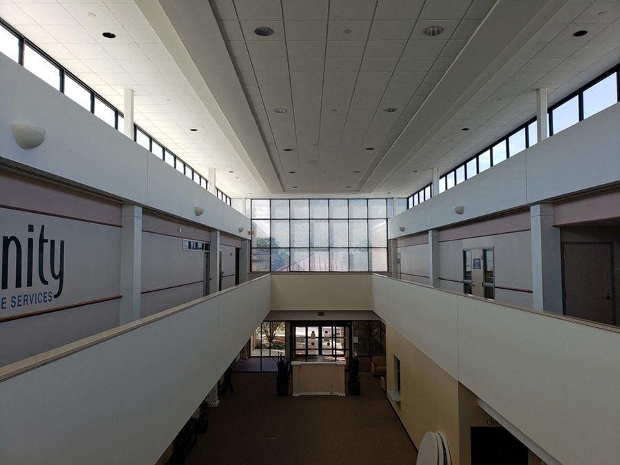 Hitchcock Medical Building